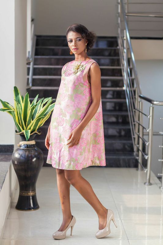 Revamp Cruise 2015 Collection Lookbook - Bellanaija - February2015002