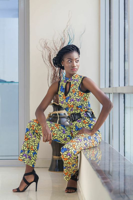 Revamp Cruise 2015 Collection Lookbook - Bellanaija - February2015003