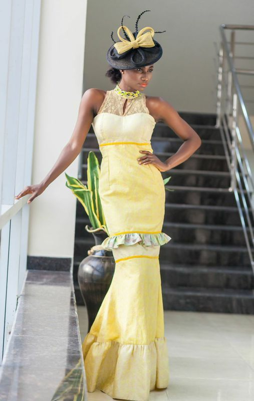 Revamp Cruise 2015 Collection Lookbook - Bellanaija - February2015007