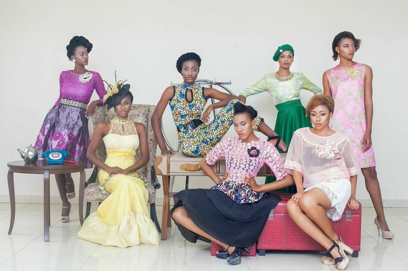 Revamp Cruise 2015 Collection Lookbook - Bellanaija - February2015011