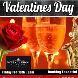 Rhapsody's Valentines Day Event - Bellanaija - February 2015
