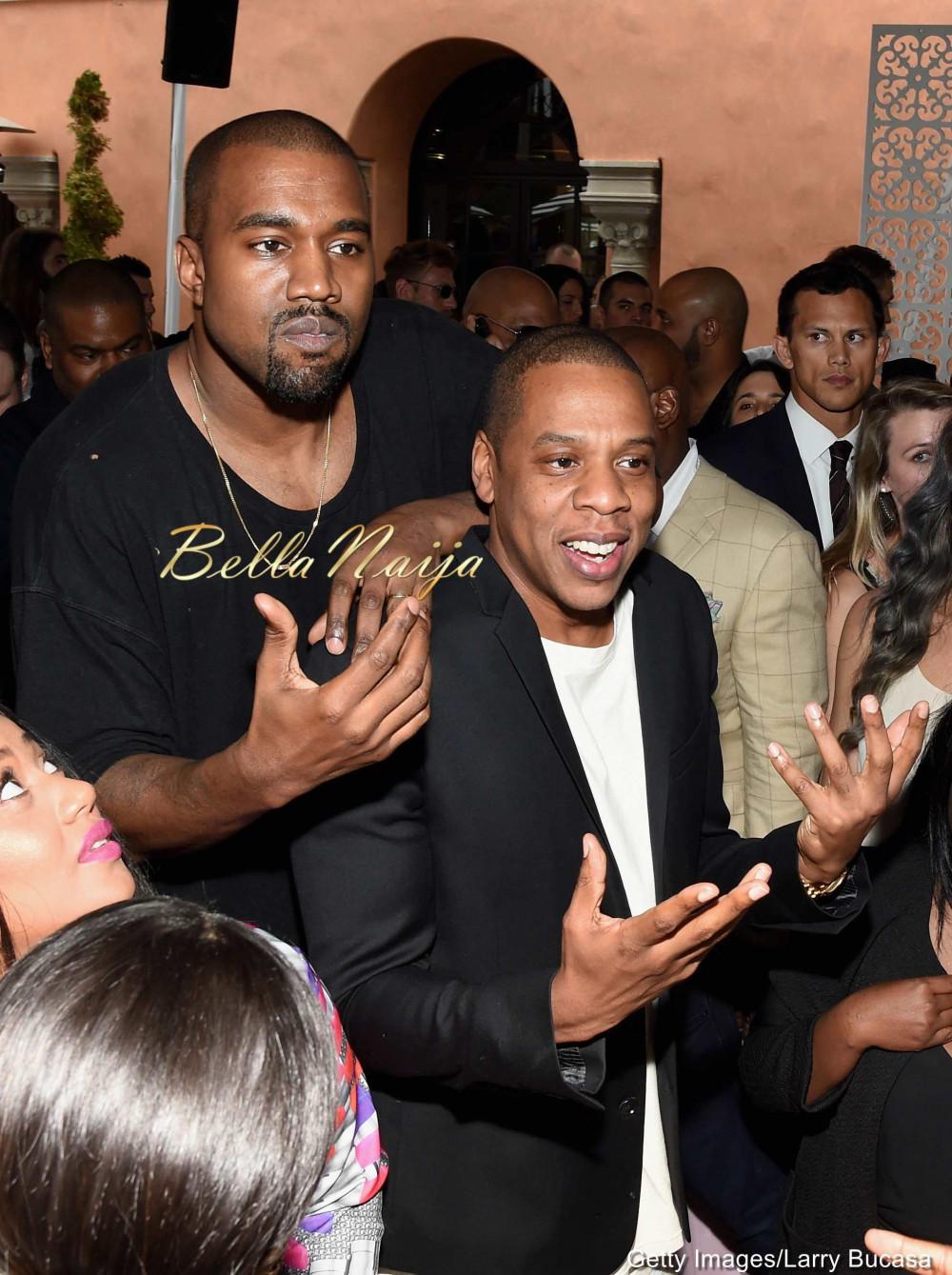 West and Kim Kardashians wedding in a Batman costume