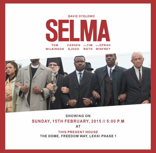 SELMA - BellaNaija - February 2015