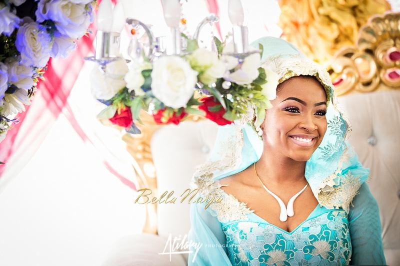 Safiya Meema & Umar Yuguda Wedding | Hausa Nigerian Wedding| BellaNaija February 2015 001.Photo 1-17-15, 10 10 57 PM