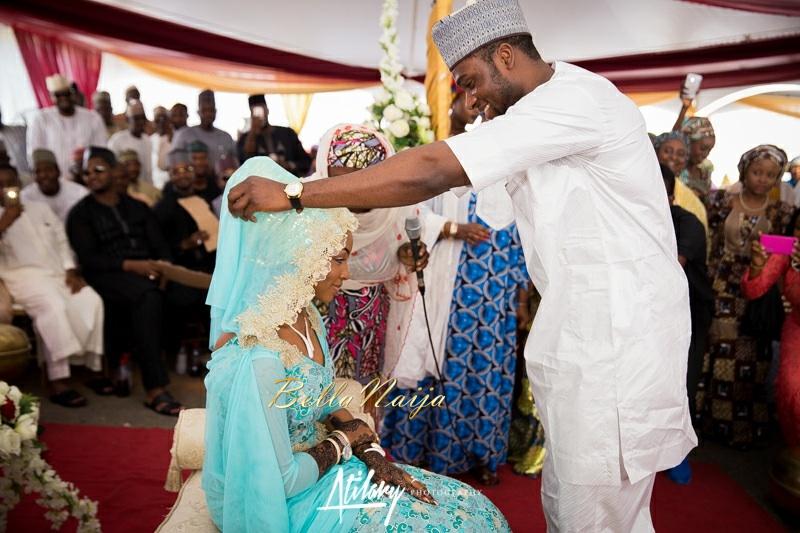 Safiya Meema & Umar Yuguda Wedding | Hausa Nigerian Wedding| BellaNaija February 2015 002.Photo 1-17-15, 10 15 45 PM