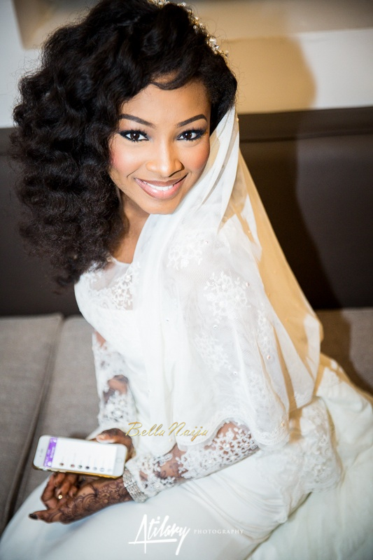 Safiya Meema & Umar Yuguda Wedding | Hausa Nigerian Wedding| BellaNaija February 2015 003