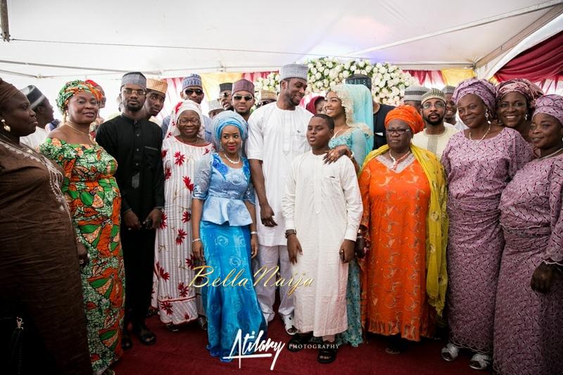 Safiya Meema & Umar Yuguda Wedding | Hausa Nigerian Wedding| BellaNaija February 2015 004.Photo 1-17-15, 9 01 54 PM