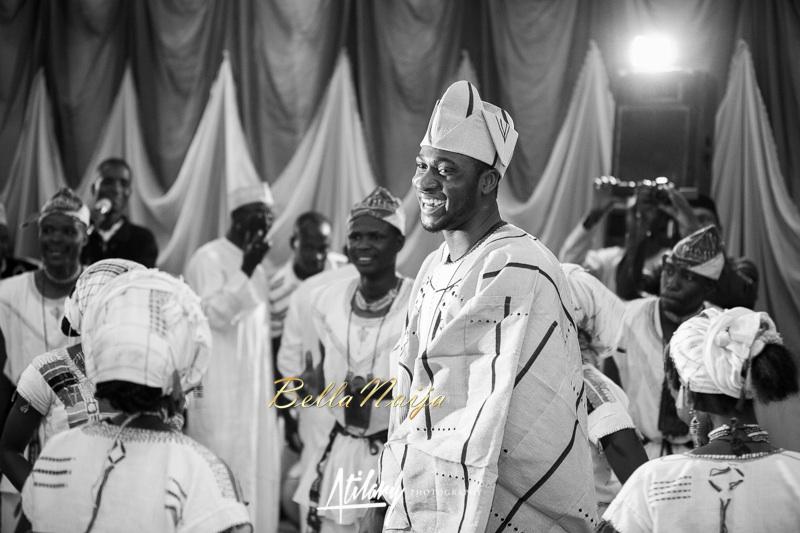 Safiya Meema & Umar Yuguda Wedding | Hausa Nigerian Wedding| BellaNaija February 2015 004