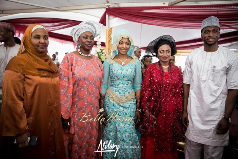 Safiya Meema & Umar Yuguda Wedding | Hausa Nigerian Wedding| BellaNaija February 2015 005.Photo 1-17-15, 9 06 59 PM