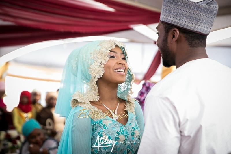 Safiya Meema & Umar Yuguda Wedding | Hausa Nigerian Wedding| BellaNaija February 2015 006.Photo 1-17-15, 9 11 51 PM