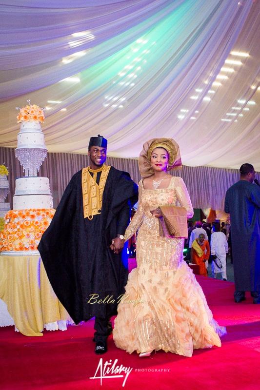 Safiya Meema & Umar Yuguda Wedding | Hausa Nigerian Wedding| BellaNaija February 2015 006