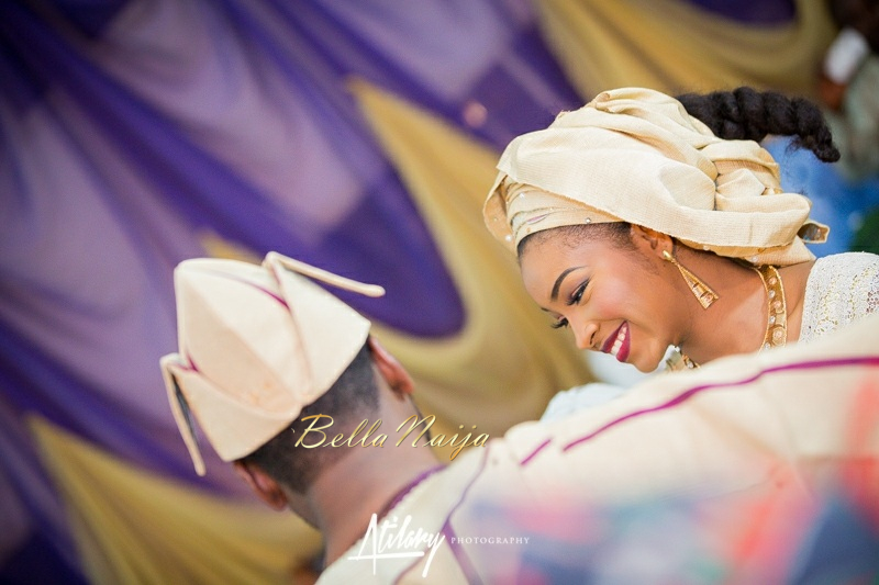 Safiya Meema & Umar Yuguda Wedding | Hausa Nigerian Wedding| BellaNaija February 2015 008