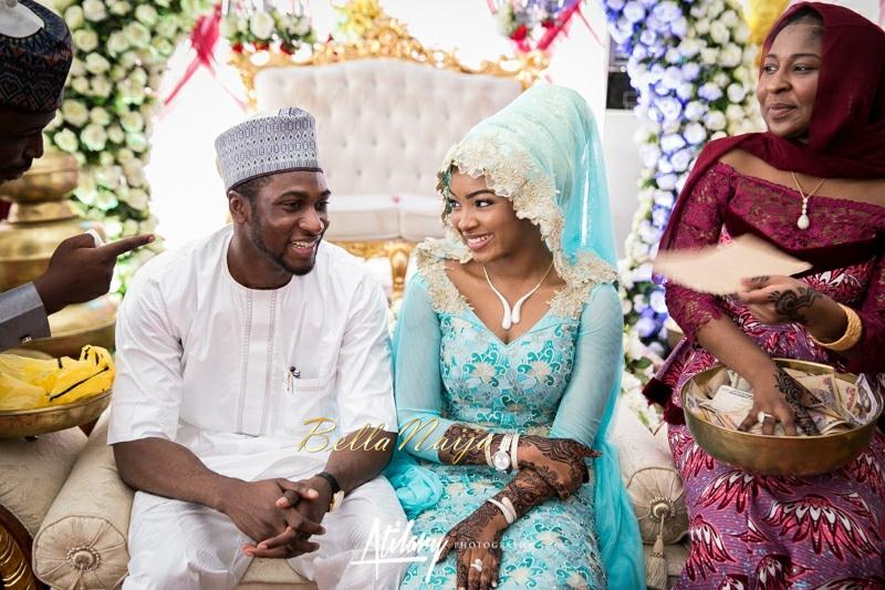 Safiya Meema & Umar Yuguda Wedding | Hausa Nigerian Wedding| BellaNaija February 2015 010.Photo 1-17-15, 9 20 34 PM
