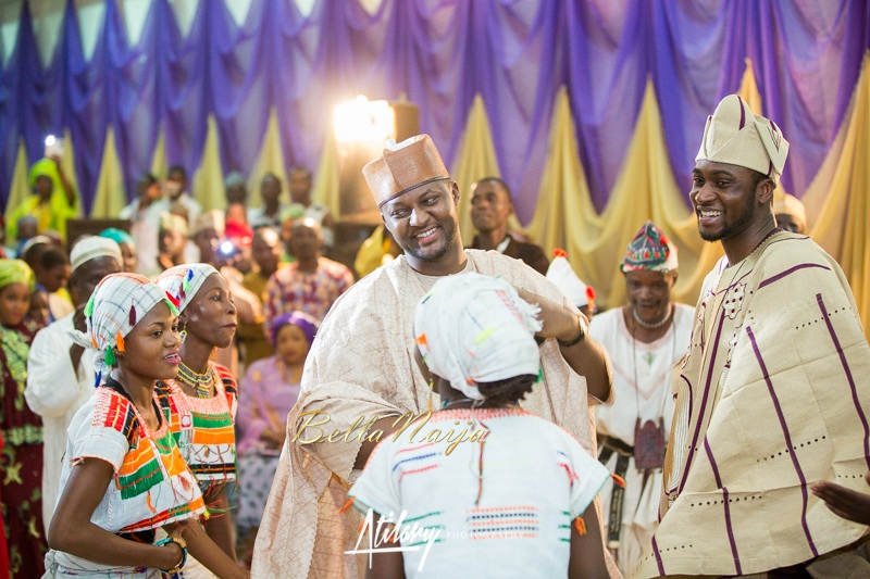 Safiya Meema & Umar Yuguda Wedding | Hausa Nigerian Wedding| BellaNaija February 2015 011