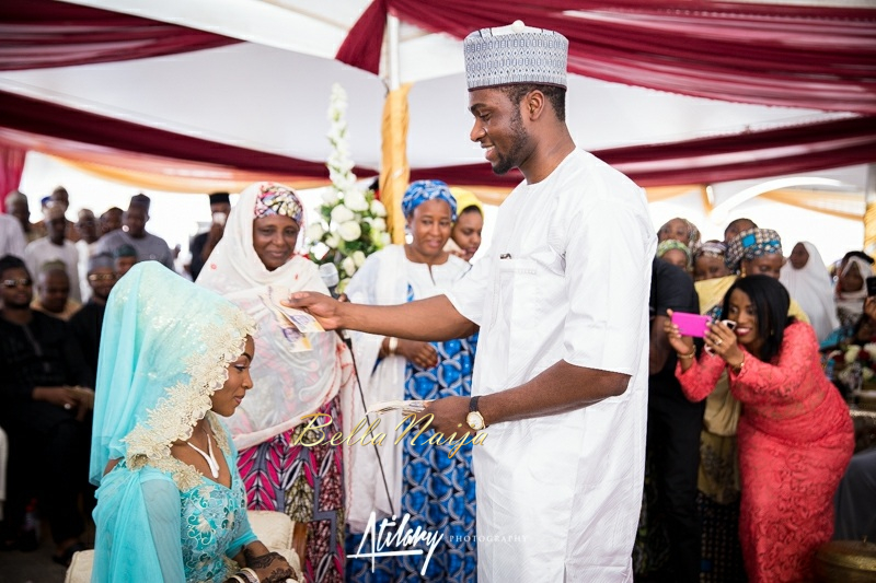 Safiya Meema & Umar Yuguda Wedding | Hausa Nigerian Wedding| BellaNaija February 2015 012.Photo 1-17-15, 9 25 01 PM