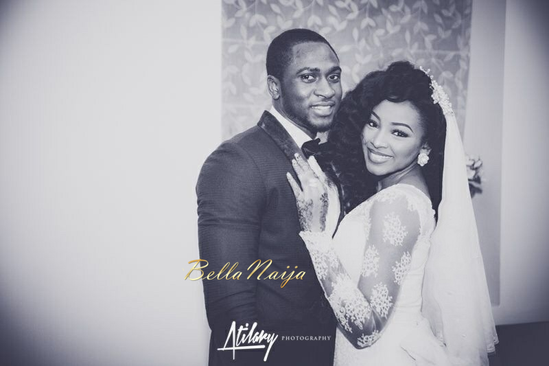 Safiya Meema & Umar Yuguda Wedding | Hausa Nigerian Wedding| BellaNaija February 2015 013