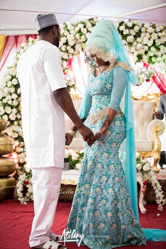 Safiya Meema & Umar Yuguda Wedding | Hausa Nigerian Wedding| BellaNaija February 2015 014.Photo 1-17-15, 9 27 45 PM