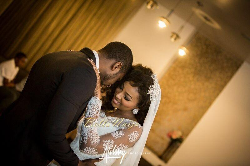 Safiya Meema & Umar Yuguda Wedding | Hausa Nigerian Wedding| BellaNaija February 2015 014