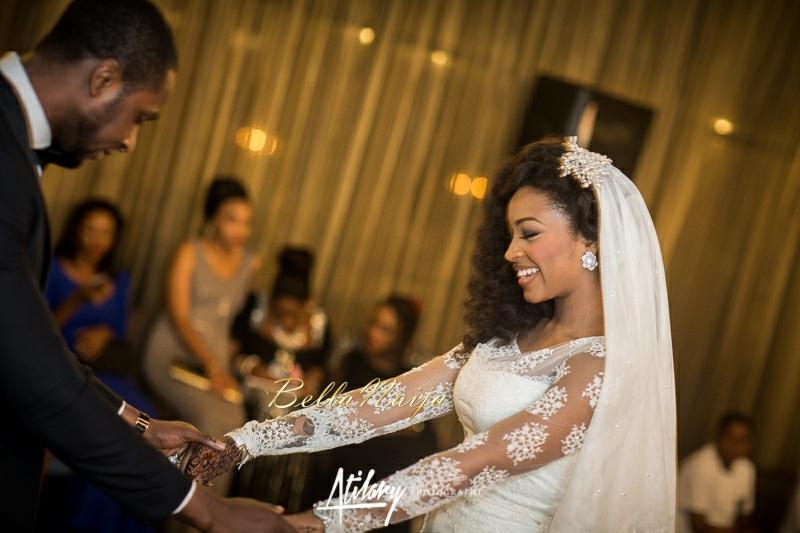 Safiya Meema & Umar Yuguda Wedding | Hausa Nigerian Wedding| BellaNaija February 2015 015