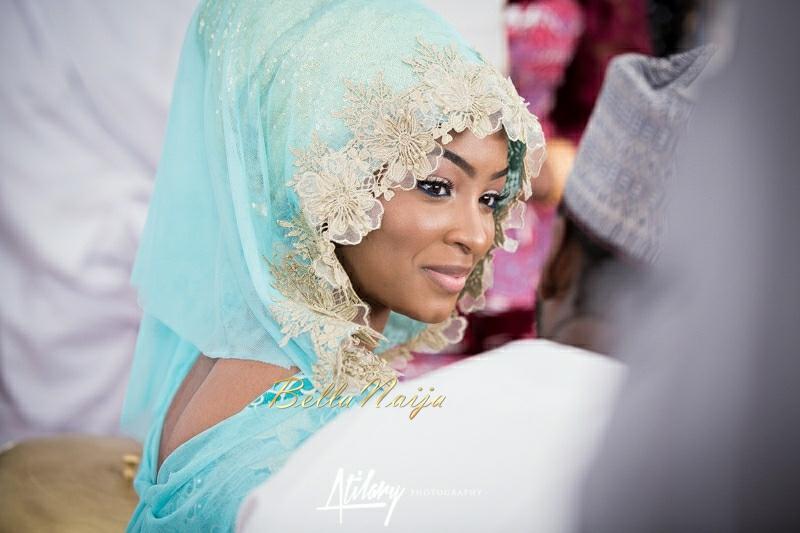 Safiya Meema & Umar Yuguda Wedding | Hausa Nigerian Wedding| BellaNaija February 2015 016.Photo 1-17-15, 9 58 14 PM