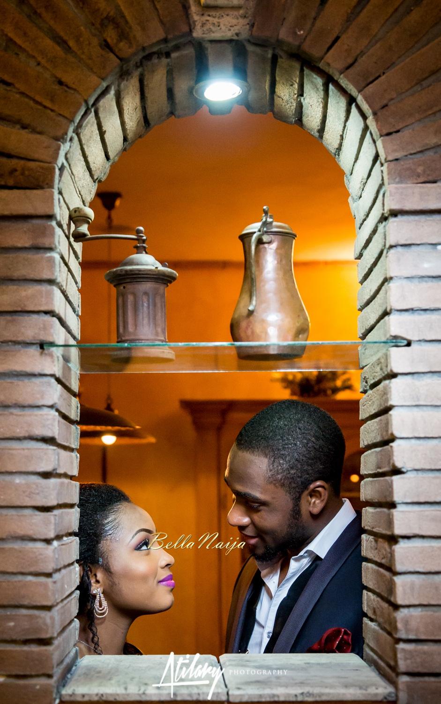Safiya Meema & Umar Yuguda Wedding | Hausa Nigerian Wedding| BellaNaija February 2015 02