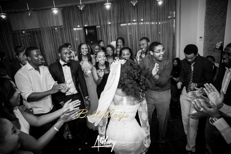 Safiya Meema & Umar Yuguda Wedding | Hausa Nigerian Wedding| BellaNaija February 2015 021