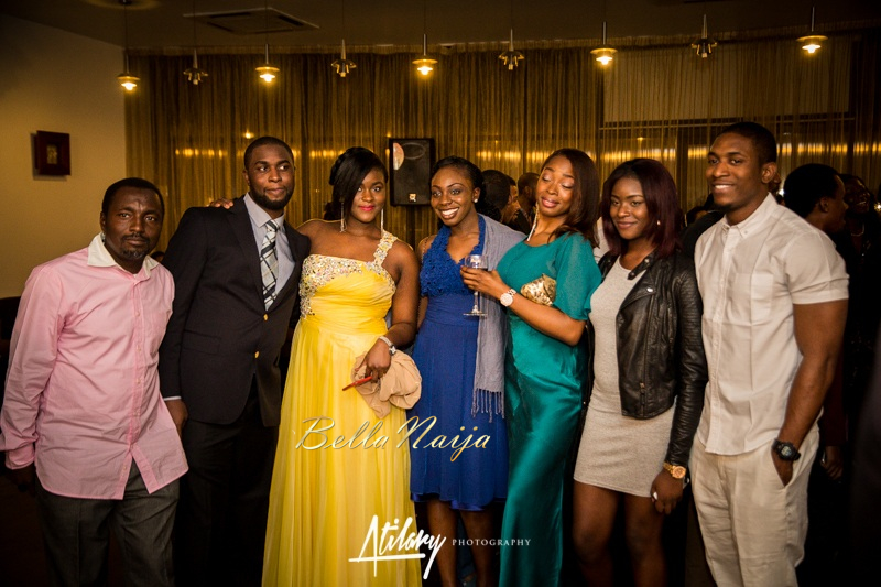 Safiya Meema & Umar Yuguda Wedding | Hausa Nigerian Wedding| BellaNaija February 2015 023