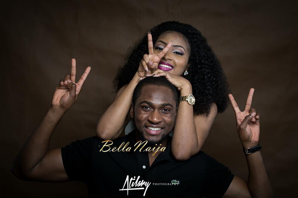 Safiya Meema & Umar Yuguda Wedding | Hausa Nigerian Wedding| BellaNaija February 2015 03