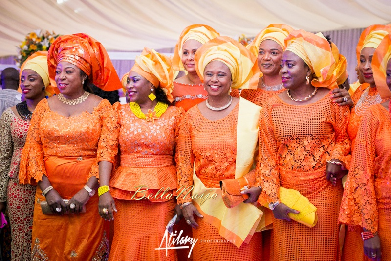 Safiya Meema & Umar Yuguda Wedding | Hausa Nigerian Wedding| BellaNaija February 2015 035