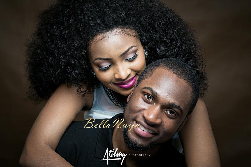 Safiya Meema & Umar Yuguda Wedding | Hausa Nigerian Wedding| BellaNaija February 2015 04