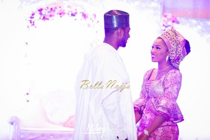 Safiya Meema & Umar Yuguda Wedding | Hausa, Nigerian  Wedding | BellaNaija Weddings | February 2015