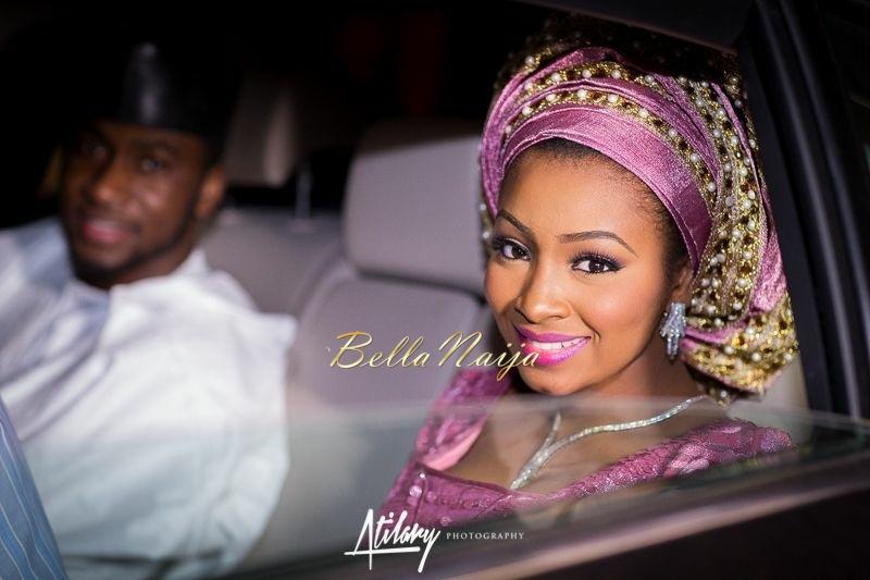 Safiya Meema & Umar Yuguda Wedding | Hausa, Nigerian  Wedding | BellaNaija Weddings | February 201502