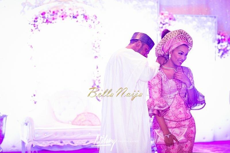 Safiya Meema & Umar Yuguda Wedding | Hausa, Nigerian  Wedding | BellaNaija Weddings | February 201504