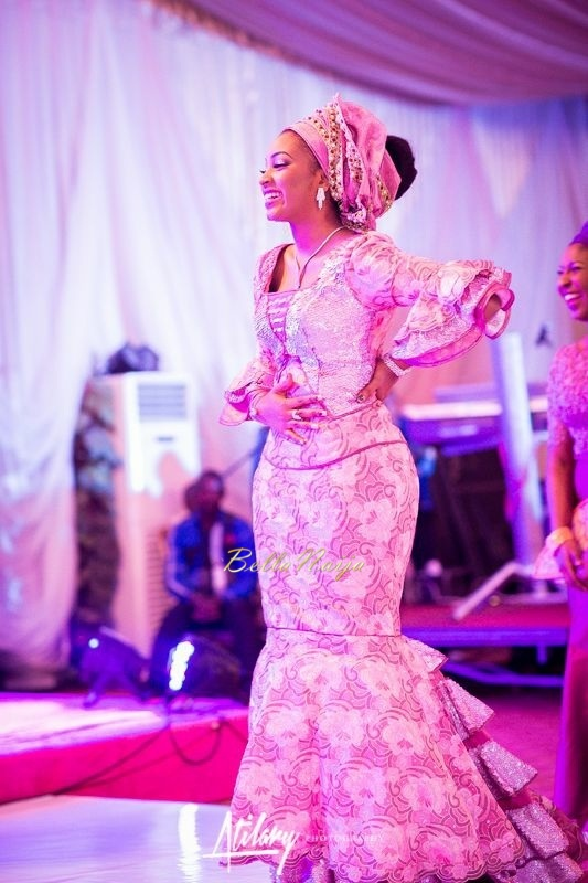 Safiya Meema & Umar Yuguda Wedding | Hausa, Nigerian  Wedding | BellaNaija Weddings | February 201505