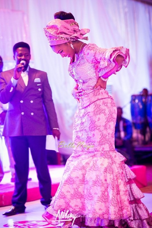 Safiya Meema & Umar Yuguda Wedding | Hausa, Nigerian  Wedding | BellaNaija Weddings | February 201506