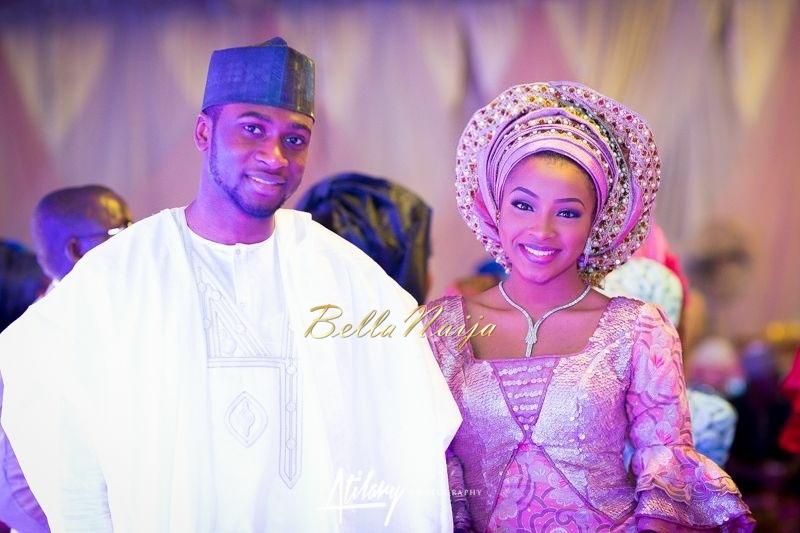 Safiya Meema & Umar Yuguda Wedding | Hausa, Nigerian  Wedding | BellaNaija Weddings | February 201508