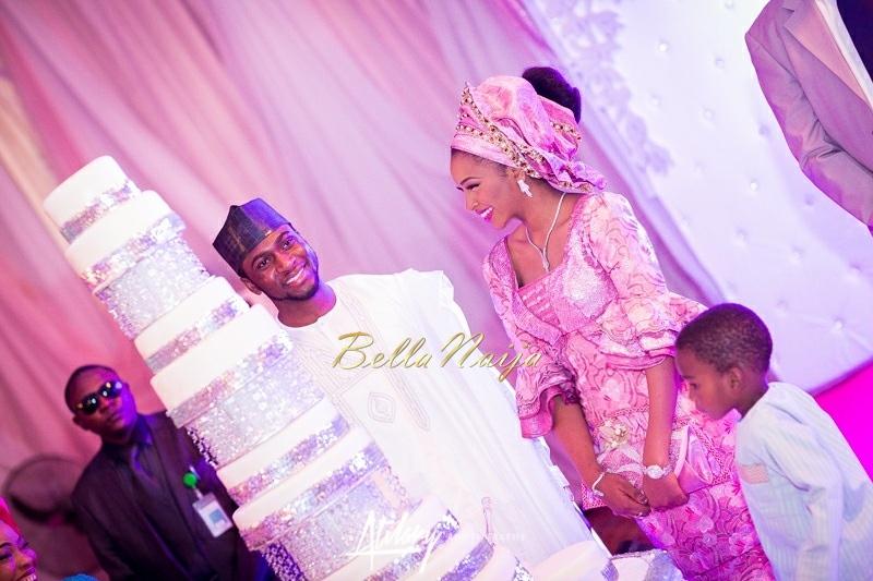 Safiya Meema & Umar Yuguda Wedding | Hausa, Nigerian  Wedding | BellaNaija Weddings | February 201509