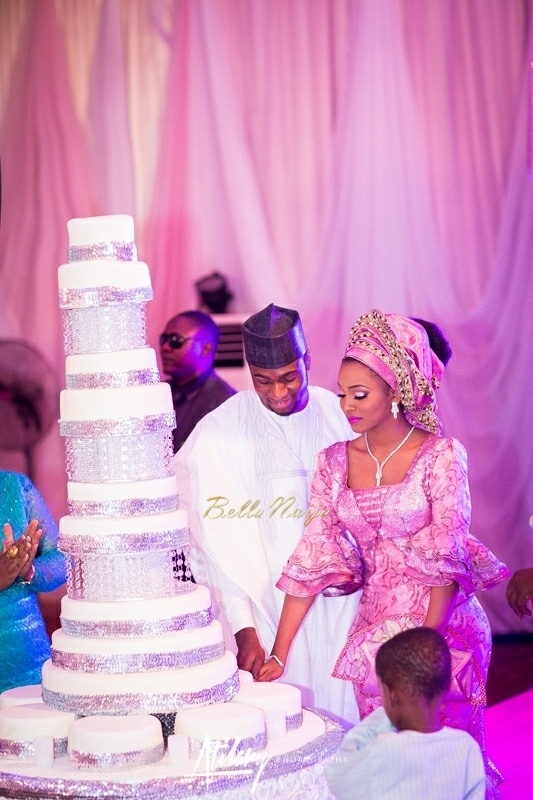 Safiya Meema & Umar Yuguda Wedding | Hausa, Nigerian  Wedding | BellaNaija Weddings | February 201510