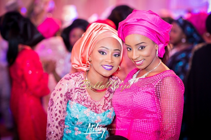 Safiya Meema & Umar Yuguda Wedding | Hausa, Nigerian  Wedding | BellaNaija Weddings | February 201513