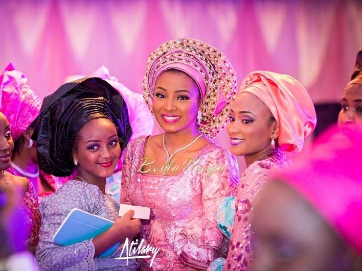 Safiya Meema & Umar Yuguda Wedding | Hausa, Nigerian  Wedding | BellaNaija Weddings | February 201518