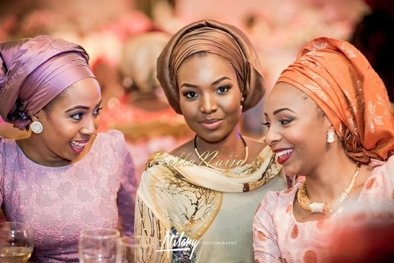 Safiya Meema & Umar Yuguda Wedding | Hausa, Nigerian  Wedding | BellaNaija Weddings | February 201519
