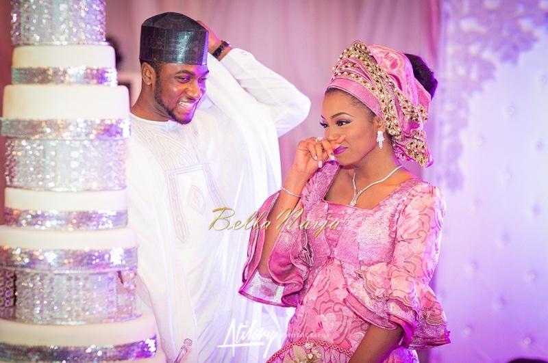 Safiya Meema & Umar Yuguda Wedding | Hausa, Nigerian  Wedding | BellaNaija Weddings | February 201521