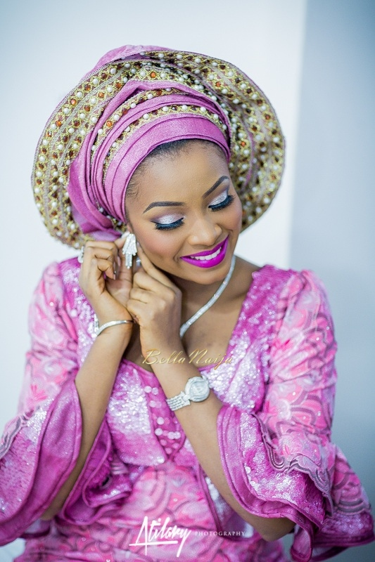 Safiya Meema & Umar Yuguda Wedding | Hausa, Nigerian  Wedding | BellaNaija Weddings | February 201524