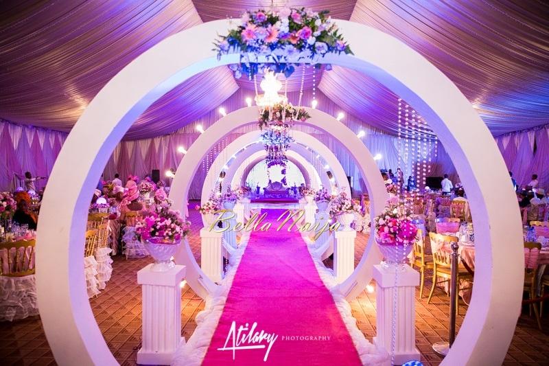 Safiya Meema & Umar Yuguda Wedding | Hausa, Nigerian  Wedding | BellaNaija Weddings | February 201526