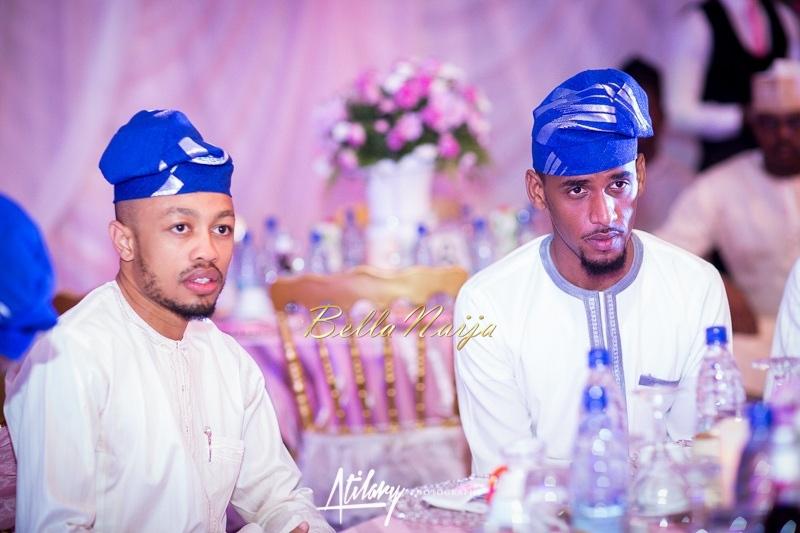 Safiya Meema & Umar Yuguda Wedding | Hausa, Nigerian  Wedding | BellaNaija Weddings | February 201528