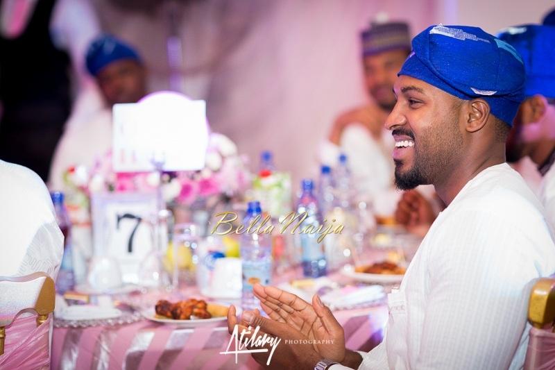 Safiya Meema & Umar Yuguda Wedding | Hausa, Nigerian  Wedding | BellaNaija Weddings | February 201529
