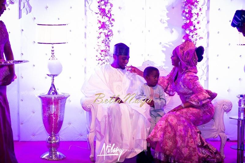 Safiya Meema & Umar Yuguda Wedding | Hausa, Nigerian  Wedding | BellaNaija Weddings | February 201530