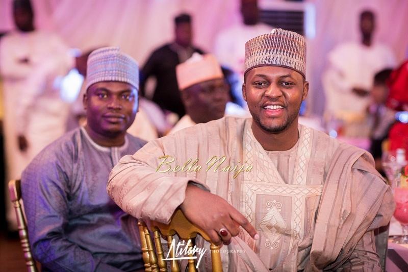 Safiya Meema & Umar Yuguda Wedding | Hausa, Nigerian  Wedding | BellaNaija Weddings | February 201532
