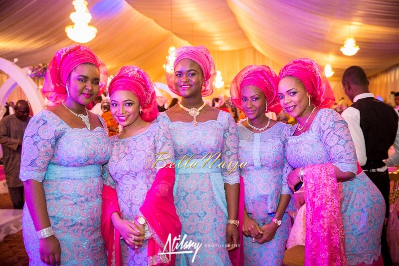 Safiya Meema & Umar Yuguda Wedding | Hausa, Nigerian  Wedding | BellaNaija Weddings | February 201534