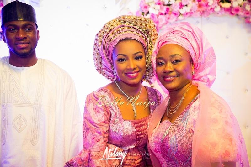 Safiya Meema & Umar Yuguda Wedding | Hausa, Nigerian  Wedding | BellaNaija Weddings | February 201535